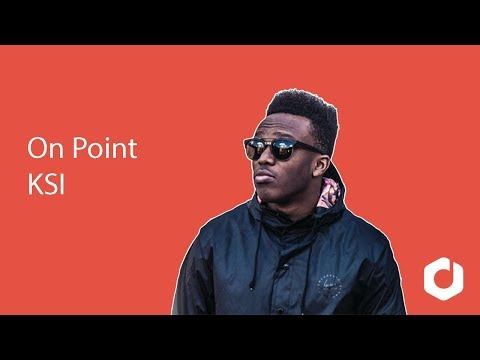 KSI - ON POINT (Lyrics) 🎵
