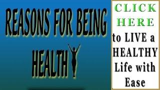 Healthy living blog names -