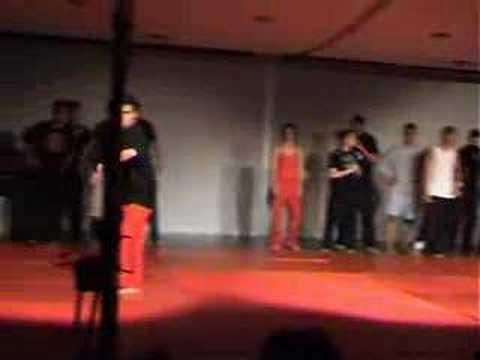 NASC 2007 - XKC Uncut Part 1