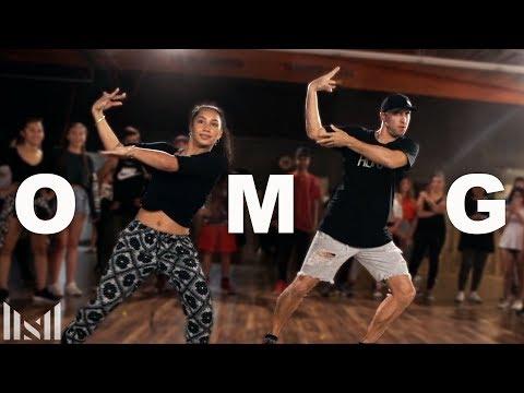 """OMG"" - Camila Cabello ft Quavo Dance | Choreography by Matt Steffanina"