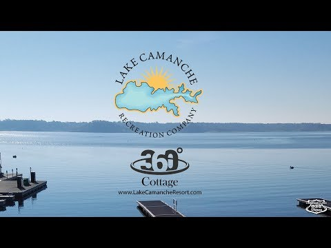 360-tour-of-cottages-at-lake-camanche-recreation-area-in-ione-california