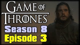 Game of Thrones Season 8 Episode 3 Recap Discussion and Review - Battle for Winterfell