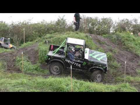 #Sport - Aktuelle Nachrichten - #news - new video ATV TRIAL - Germany - St.Michaelisdonn 04.09.2016