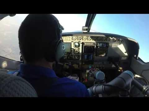 Aurora's Robotic Copilot Automated Flight System Flies Cessna Caravan