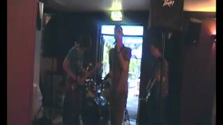 Almost Instant - Dammit/first Date (pub Gig)