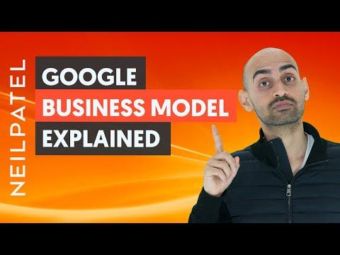 How Does Google Make Money? Google Business Model Explained