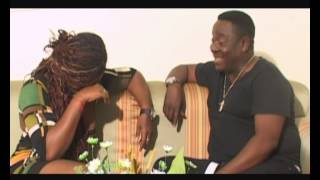 ANITA OWUSU INTERVIEWS MR IBU ON MORNING RIDE