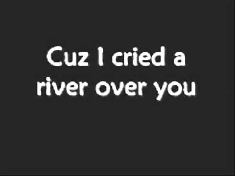 Michael Bublé - Cry me a River (w/lyrics)