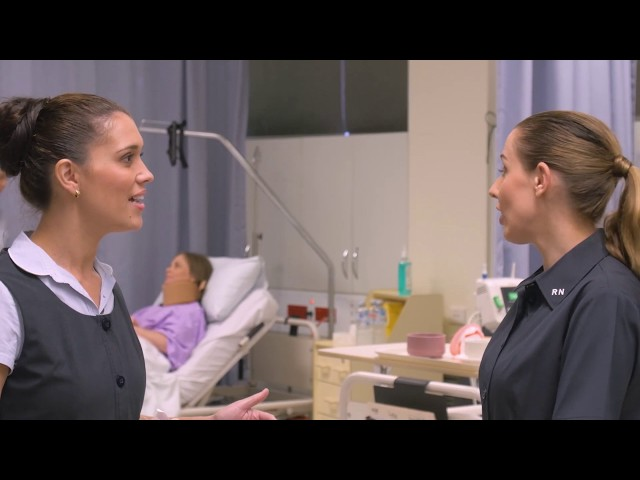 Queensland Health - Managing Conflict