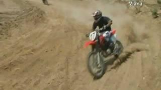 5º Motocross de Remanso Ba na Prainha Parte 1 - Remanso Bahia