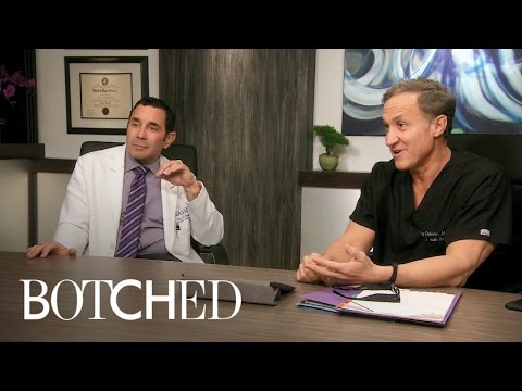 """Botched"" Doctors Have a Smashing Good Time | E!"