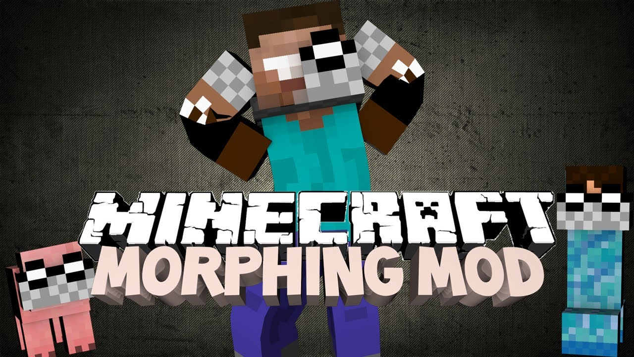 �� 1 ������ �������� ��� Morphing!