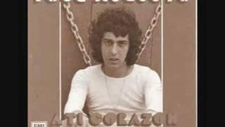 Jose Augusto - Mi Primer Amor
