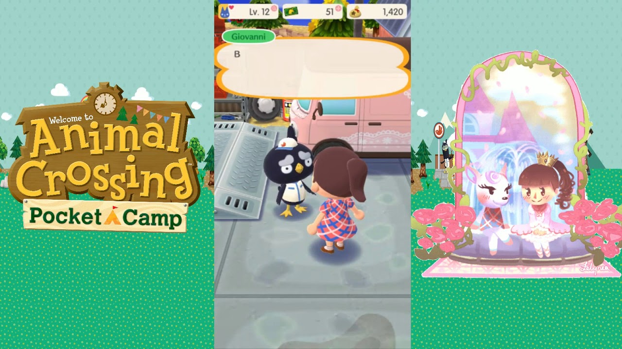 Animal Crossing Loans