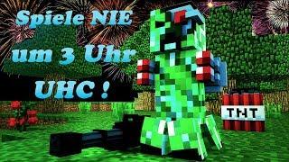 Minecraft Spielen Deutsch Spiele Minecraft Nicht Um Uhr Nachts - Minecraft spielen um 3 uhr