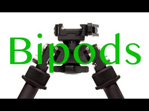 Rifle Bipod Review- Truth In The Details