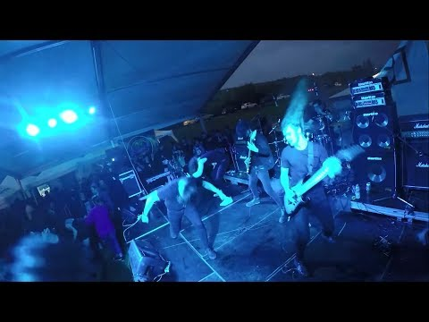 """Selector - Live at """"Rock in Iasi"""" (Ostring Metal Contest 20.05.2017)"""