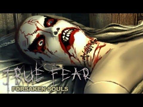 ОНО СЛЕДИТ ЗА МНОЙ ► True Fear: Forsaken Souls #2