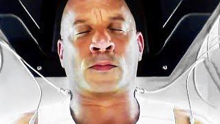 BLOODSHOT Bande Annonce (2020) Vin Diesel, Film de Superhéros