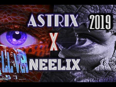 Astrix & Neelix Mix 2019