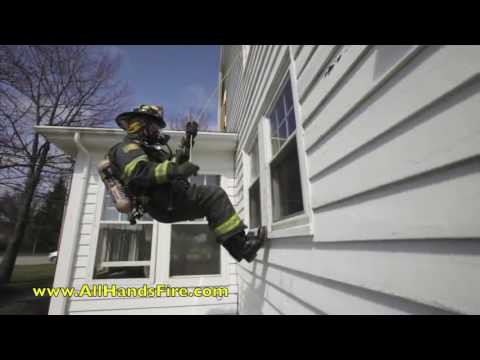 Firefighter Escape System Bailout System