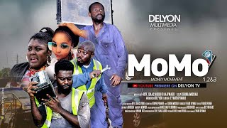 MoMo(Money Movement) PART 1   I am in LOVE with my Mechanic