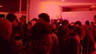 Soul Train Party By L'orangeade