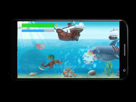 Draco Trouble - Gameplay Android HD