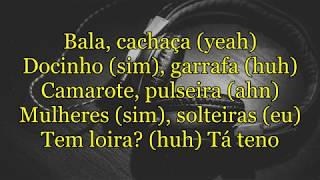 Baixar Major Lazer, Anitta, MC Lan - Rave De Favela (letra)
