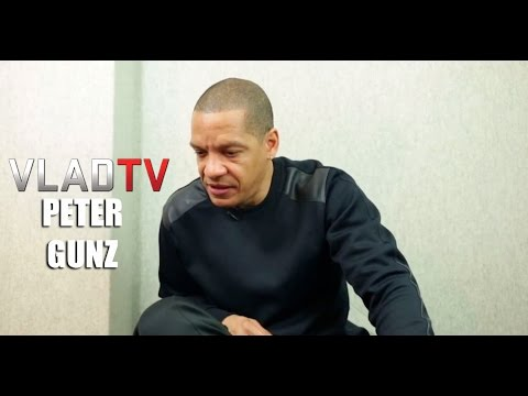 Peter Gunz: L&HH Passed on Chi Ali Because He Killed Someone