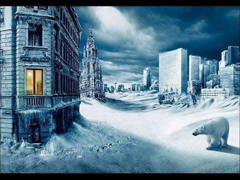 Мультфильм ядерная зима
