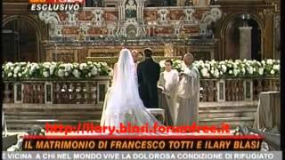 Ilary e Francesco - La favola