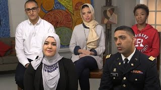 Extended interview: Millennial Muslims on life in America
