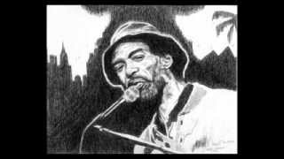 Gil Scott Heron (Pieces Of A Man)