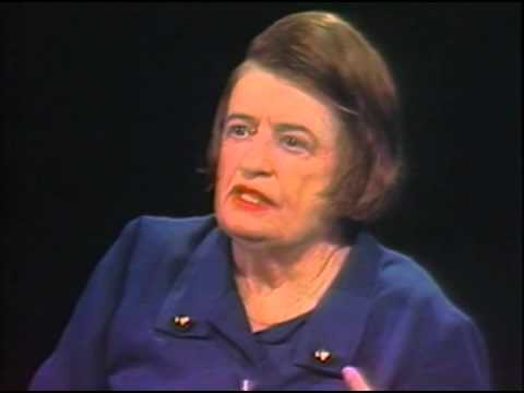 "Day at Night:  Ayn Rand, author, ""Atlas Shrugged"""
