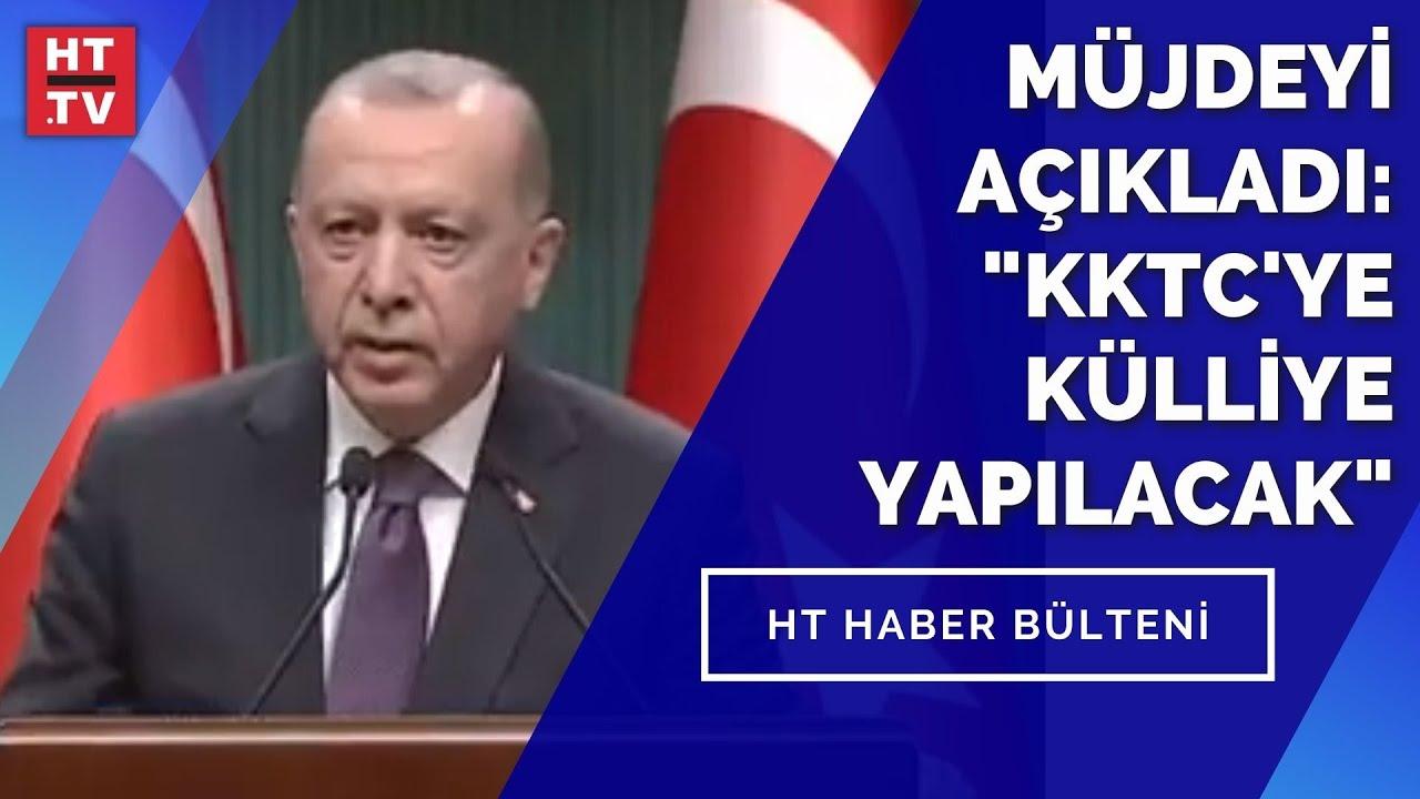 Download Cumhurbaşkanı Erdoğan, KKTC Meclisi'nde bayram müjdesini açıkladı