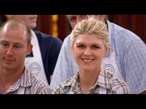MasterChef Australia Season 2 Episode 11