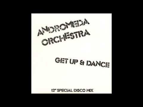 Andromeda Orchestra - High Steppin'