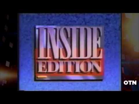 Inside Edition Opening 1992-95