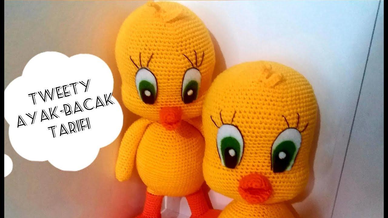 Tokyo Amigurumi (La Case De Papel) - YouTube | Crochet doll ... | 720x1280