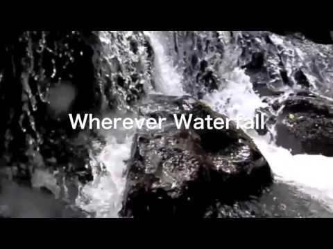 "Kei Sato ""Wherever Waterfall"" Teaser PFCD56"