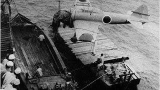 太平洋战争第六部之猎杀山本五十六(十九)
