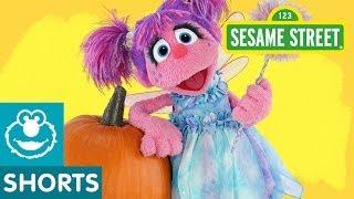 Sesame Street: Abby Cadabby Rescues An Elephant