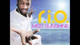 R I O - Miss Sunshine (Radio Edit)