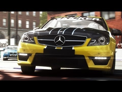 GRID: Autosport - Test / Review zum Rennspiel (Gameplay)