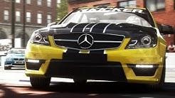 GRID: Autosport - Test / Review zum Rennspiel (Gameplay)