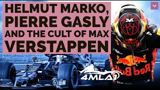 The CULT of Max Verstappen (4MLA1)