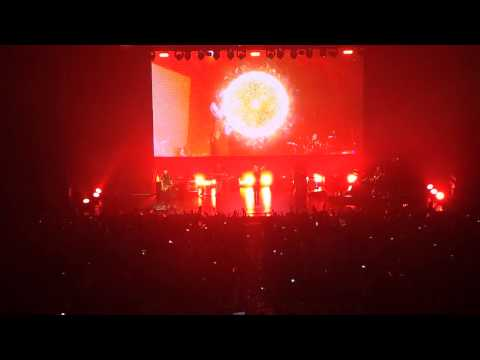 150415 The Script Live In Seoul - The Energy Never Dies