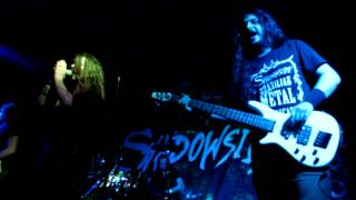 Watch Shadowside A Smile Upon Death video