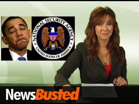 NewsBusted  1/21/14